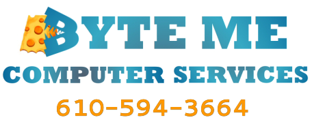 Byte Me Computer Services